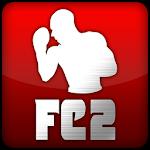Fight Club Revolution Group 2