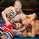 Wrestling Fight Revolution 18