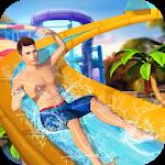 Water Adventure Slide Rush