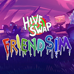 Hiveswap Friendsim