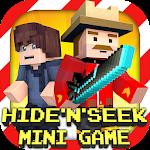Hide N Seek : Mini Game