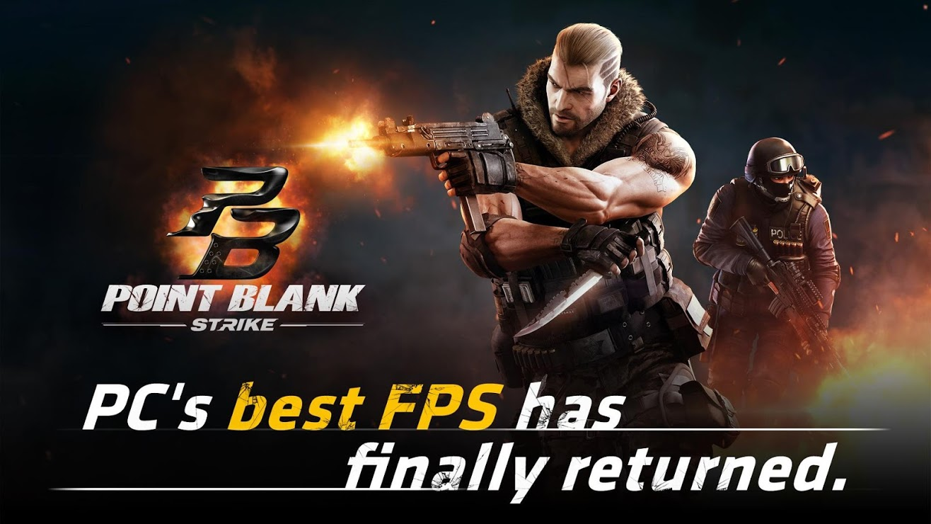 Download Point Blank Strike 2 5 5 Apk Mod Menu For Android