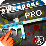 Paintball Guns Simulator Pro