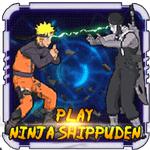 Ninja shinobi Ultimate battle Storm