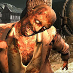 Zombies Zone : FPS Zombie Apocalypse Survival 3D