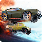 Traffic Racer Highway Car Driving Racing Game