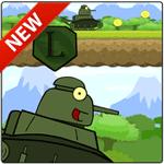 Весёлый танк