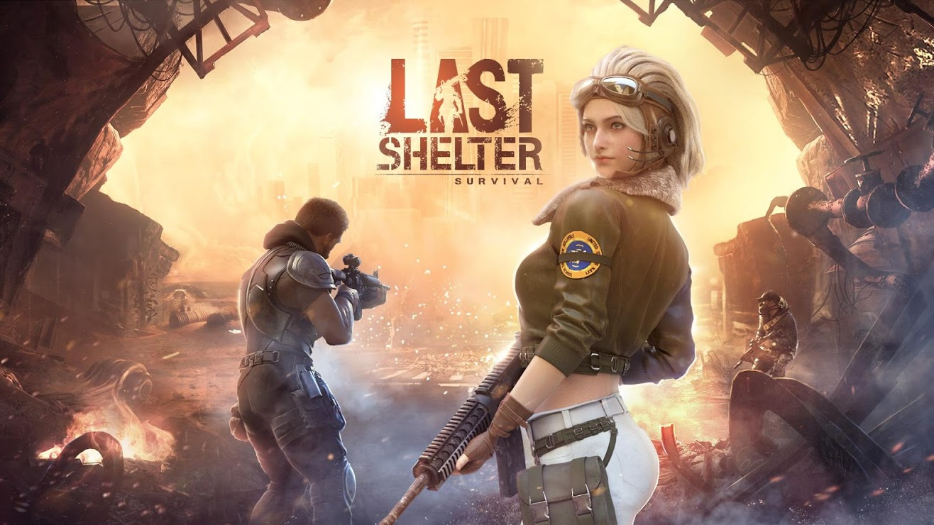 Download Last Shelter Survival 1 250 180 Apk Mod Money For Android