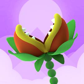 Растение-обжора