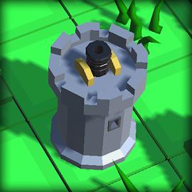 Башня войны : Защити или Умри!