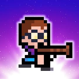 Steam Town Heroes: Idle Zombie RPG