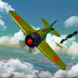 Air Combat 1941