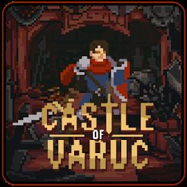 Castle of Varuc