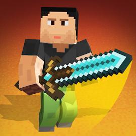 Craftsman Survival - Smash 'em all