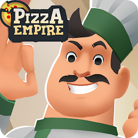 Pizza Empire Tycoon
