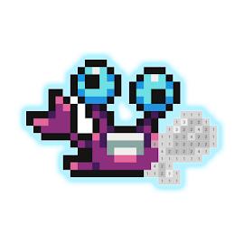 Pixel Art Maker: Раскраска по номерам + Песочница