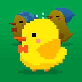 Найти птицу - головоломка