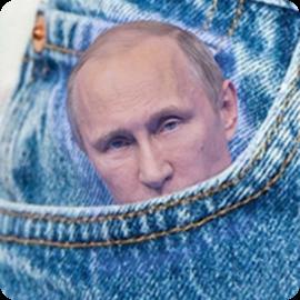 Pocket Putin