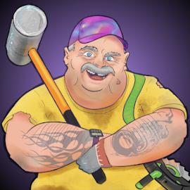 Junkyard builder simulator - Develop your junkyard